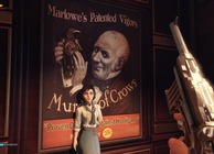 BioShock Infinite - Elizabeth Murder of Crows