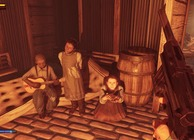 BioShock Infinite - Shanty Band