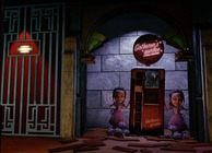 BioShock Infinite - Little Sisters