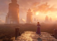 BioShock Infinite - Lighthouse Quantum Mechanics