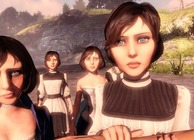 BioShock Infinite - Smother
