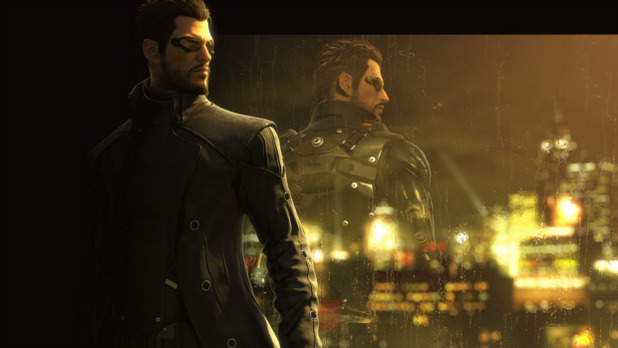 Deus Ex: Human Revolution Screenshot - 1143597