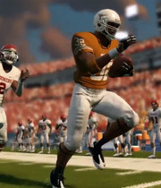 NCAA Football 14 Boxart