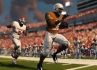 NCAA Football 14 Texas