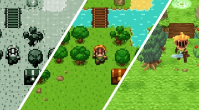 Evoland Screenshot - Evoland