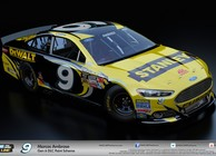 NASCAR® The Game: Inside Line Image