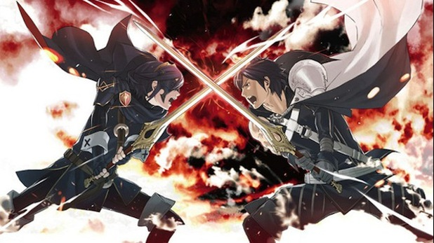 Fire Emblem: Awakening Screenshot - 1143756