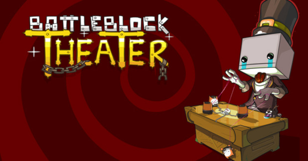 Battleblock Theater Screenshot - 1143763