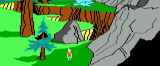 King's Quest III Redux - Feature