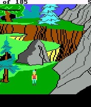 King's Quest III Redux Boxart