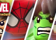 LEGO Marvel Super Heroes Image