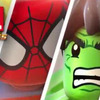 LEGO Marvel Super Heroes Screenshot - 1143774