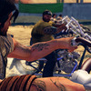 Ride to Hell: Retribution Screenshot - Ride to Hell - Biker Gang