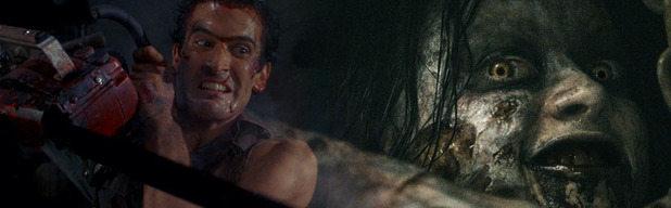 Evil Dead - A Retrospective featuring Bruce Campbell