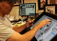 Todd McFarlane creates Assassin's Creed 4: Black Flag poster