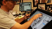 Todd McFarlane creates Assassin&#x27;s Creed 4: Black Flag poster