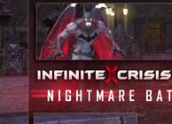 Infinite Crisis Nightmare Batman