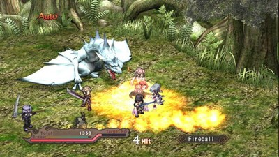 Record of Agarest War Screenshot - 1144012