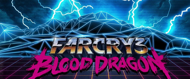 Far Cry 3: Blood Dragon - Feature