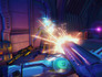 far cry 3: blood dragon gun shooting enemy