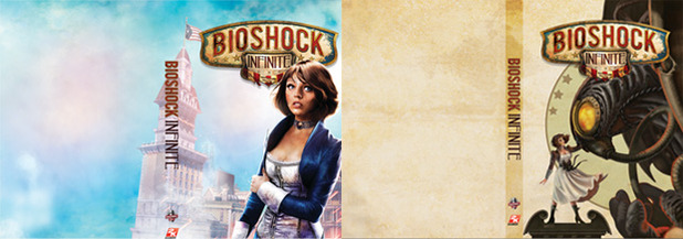 Bioshock Infinite Screenshot - 1144075