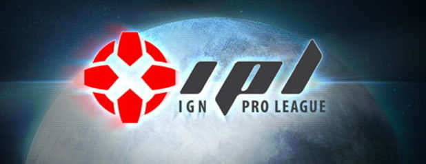 StarCraft II: Heart of the Swarm Screenshot - ign pro league