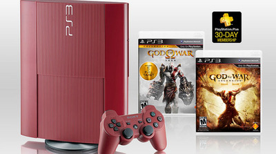 Playstation 3 Screenshot - God of War: Ascension Legacy Bundle