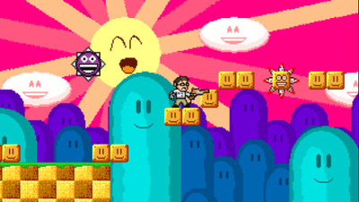 Screenshot - AVGN Adventures