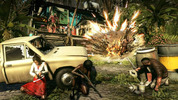 dead island riptide mines explosion