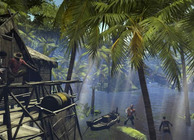 dead island riptide hut