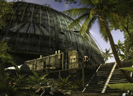 dead island riptide dome