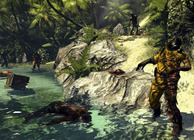 dead island riptide lagoon