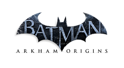 Batman: Arkham Origins Logo - 1144204