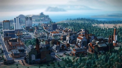 SimCity Screenshot - 1144220