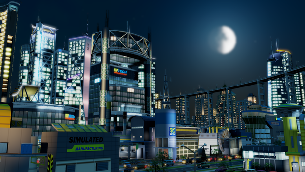 SimCity Screenshot - 1144245