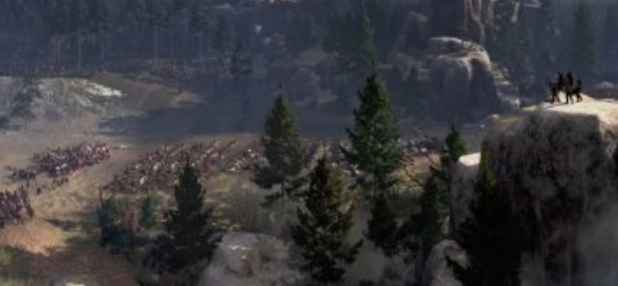 Total War: Rome 2 Screenshot - 1144251