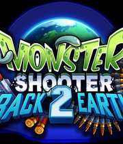Monster Shooter 2: Back to Earth Boxart