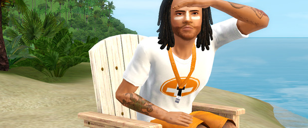The Sims 3 Island Paradise - Feature