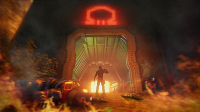 Far Cry 3: Blood Dragon Screenshot - 1144422