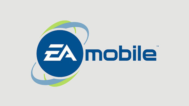 Screenshot - EA Mobile logo