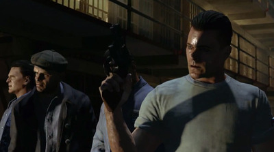 Call of Duty: Black Ops 2 Screenshot - Black Ops 2 Uprising - Mob of the Dead
