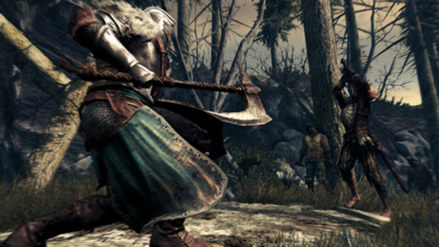Dark Souls II Screenshot - Dark Souls 2