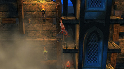 Screenshot - Prince of Persia 2