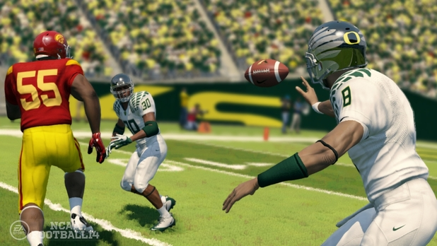 NCAA Football 14 Screenshot - 1144493