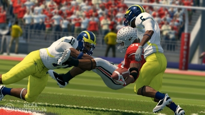 NCAA Football 14 Screenshot - 1144494