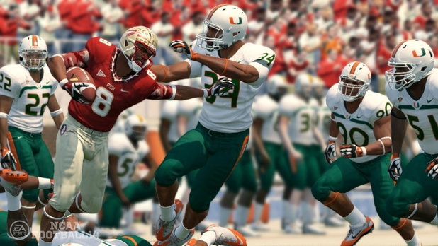 NCAA Football 14 Screenshot - 1144500