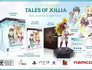 Tales of Xillia collector&#x27;s