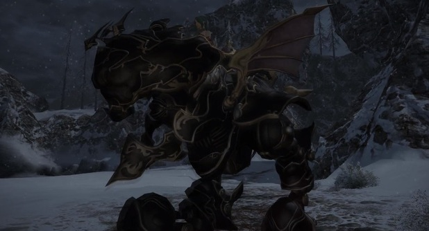 Final Fantasy XIV: A Realm Reborn Screenshot - 1144560