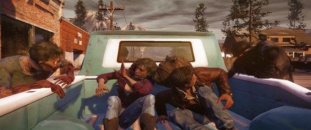 State of Decay - Feature