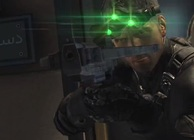 Tom Clancy&#x27;s Splinter Cell Blacklist Image